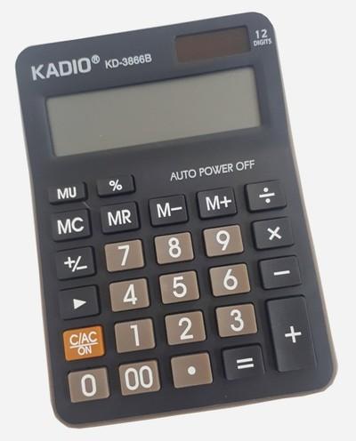 CASIO LC-815 COD$*2 CALCULADORA CALCULATOR